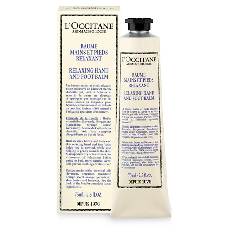 l occitane creme 2