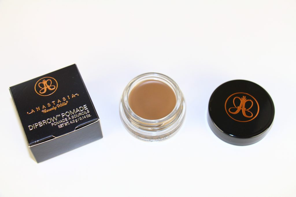 Review Anastasia Dipbrow pomade