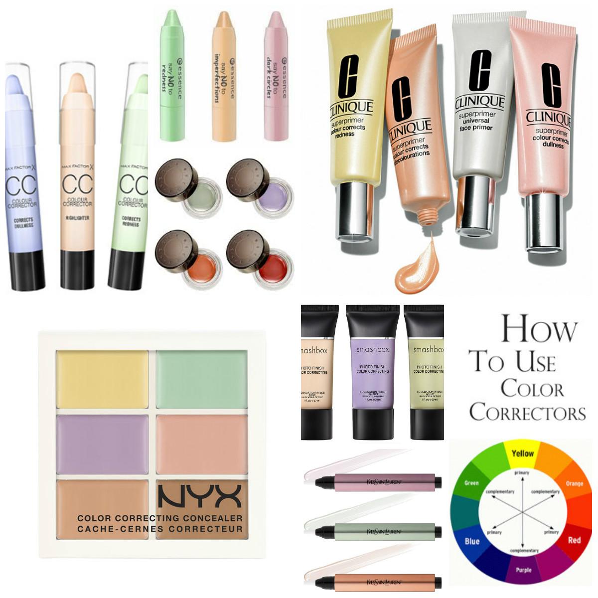 color corr blog