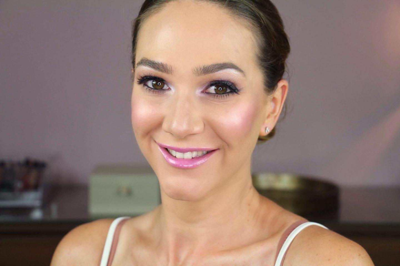 Hoe hou je je make-up mooi op een hete zomerdag?