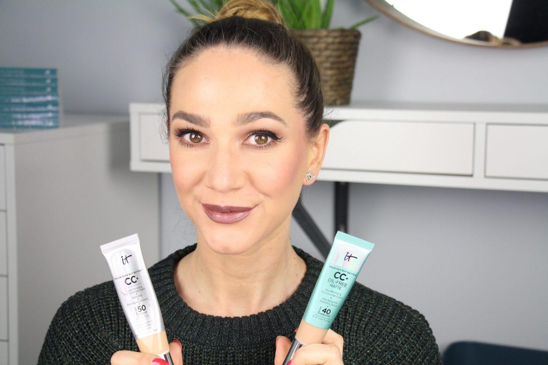 It Cosmetics CC Cream | Vergelijking